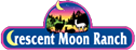 Crescent Moon Ranch Alpacas Logo